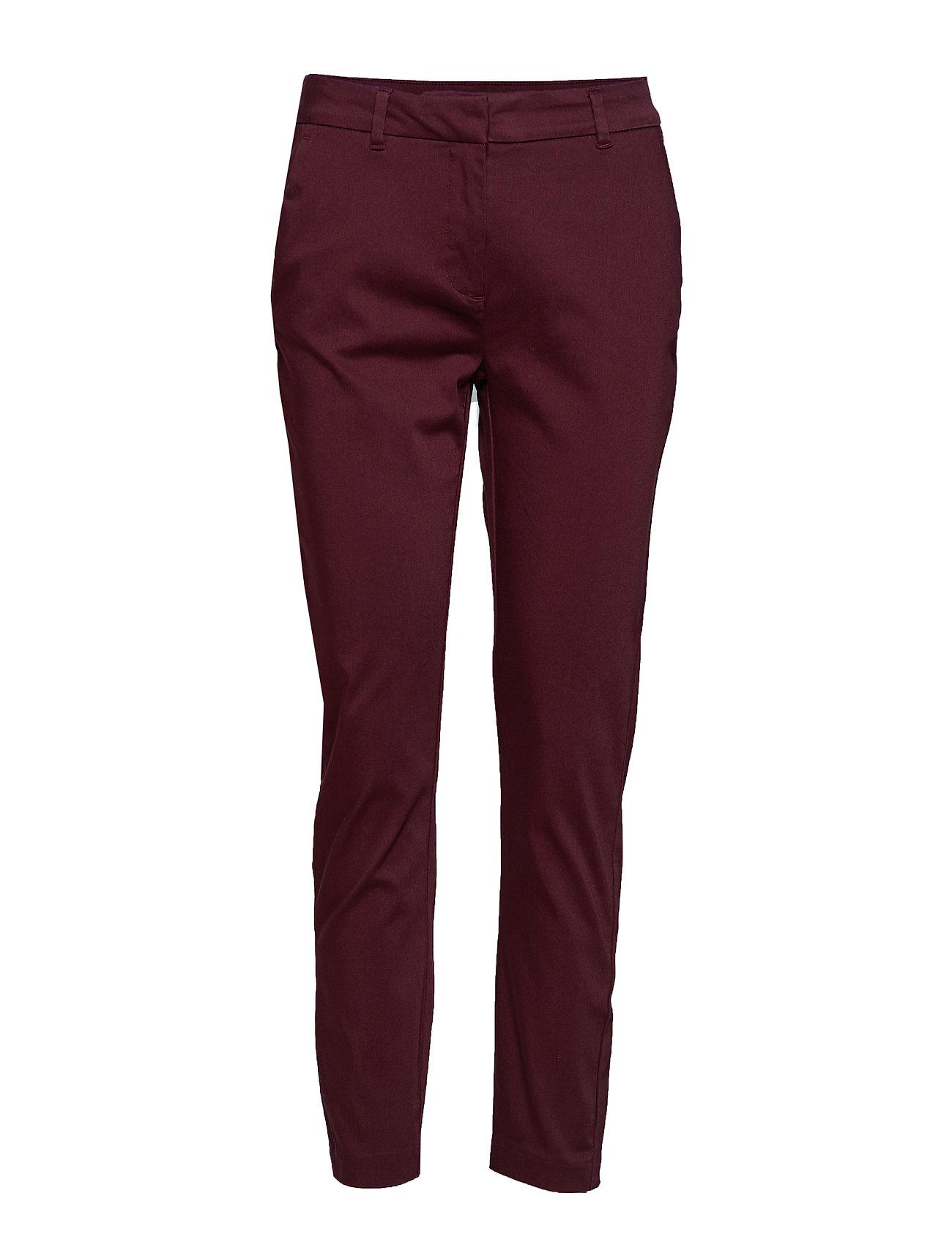 2nd One Carine 065 Pants - ROYAL