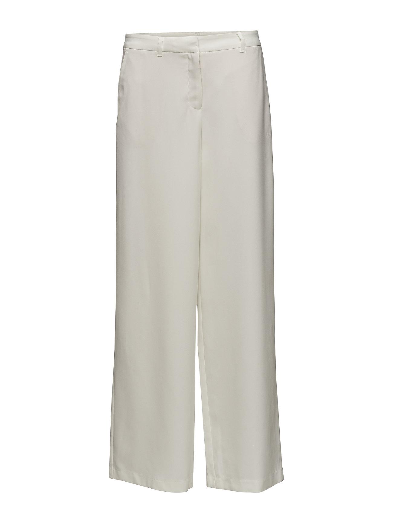 2nd One Eloise 881 White, Pants - WHITE