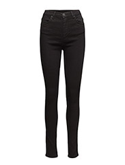 Amy 002 Satin Black, Jeans