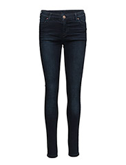 Nicole 004 Starless, Jeans - STARLESS