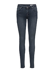 Nicole 831 Blue Fade, Jeans