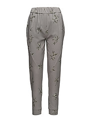 Miley 881 Bamboo, Pants - BAMBOO
