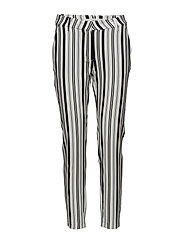 Carine 804 PJ Striped, Pants - PJ STRIPED