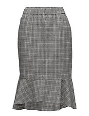 Alma 078 Skirt - SPORTY CHECK