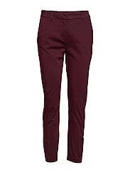 Carine 065 Pants - ROYAL