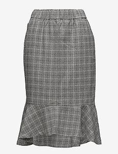 Alma 078 Skirt - SPORTY CHECK