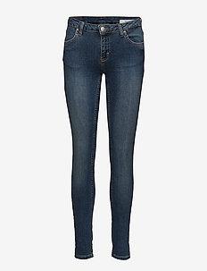 Nicole 893 Jeans - INDIGO FLEX
