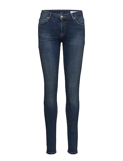 Nicole 829 Blue Thrill, Jeans - BLUE THRILL
