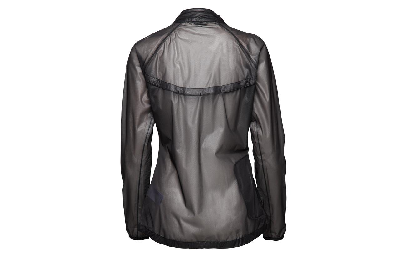 Nylon Membrane Black 2xu Packable 100 Jacket Heat black z46Fq6x