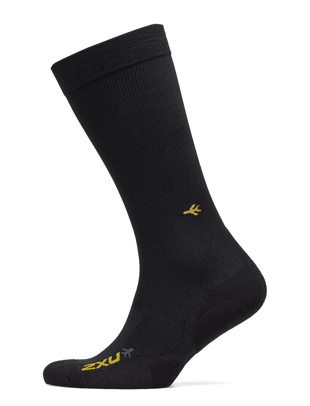 Flight Compression black2xu ublack Socks Socks Flight Compression ARLq354j