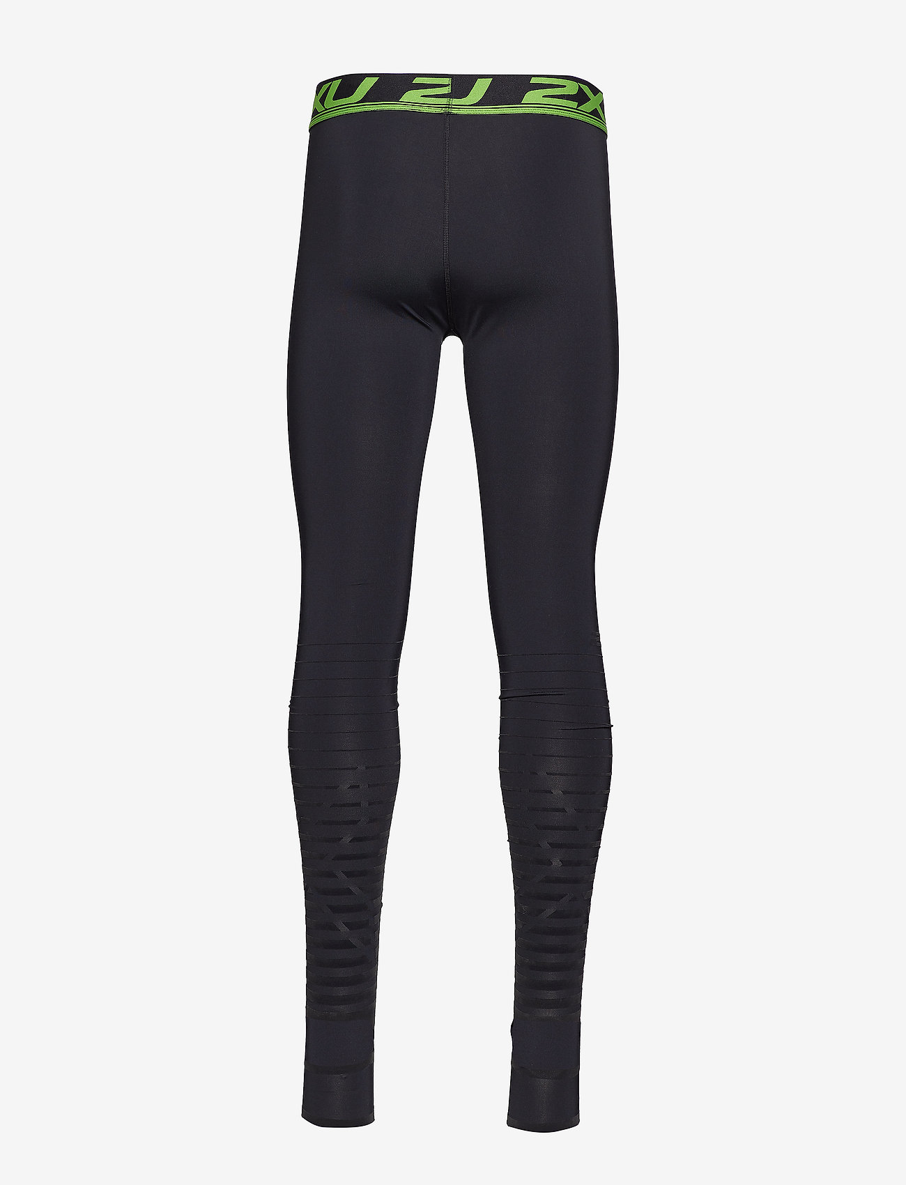 2XU - POWER RECOVERY COMPRESSION TI - løbe- og træningstights - black/nero - 1