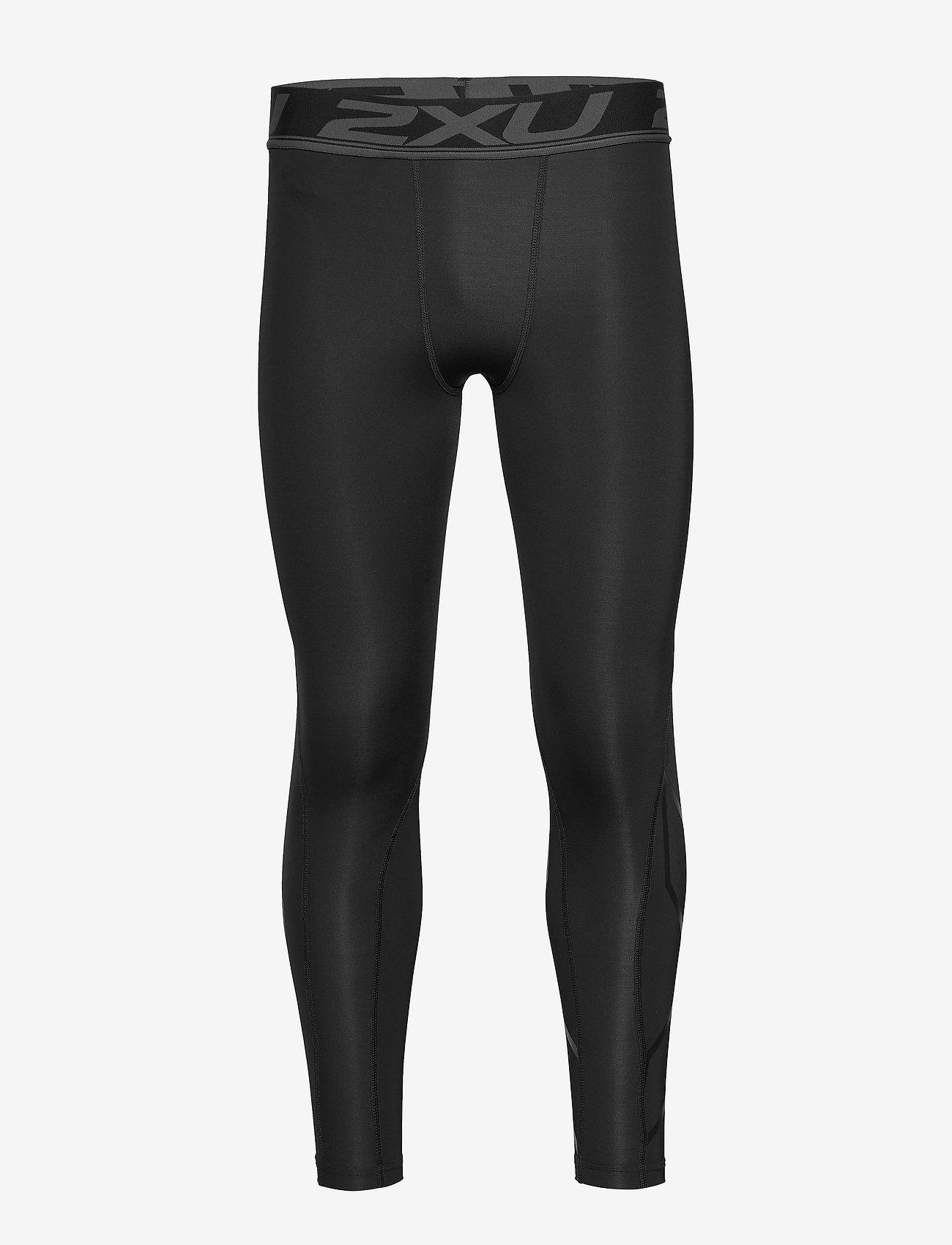 2XU - Accelerate Comp Tights-M - running & training tights - black/nero - 0