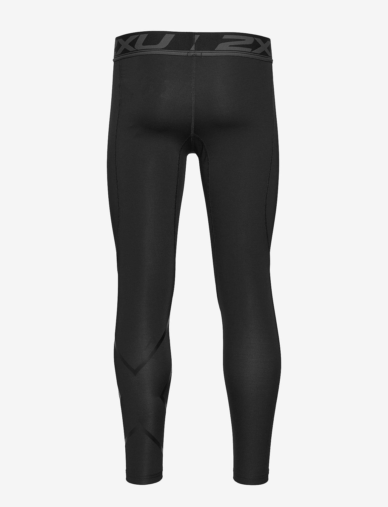 2XU - Accelerate Comp Tights-M - running & training tights - black/nero - 1