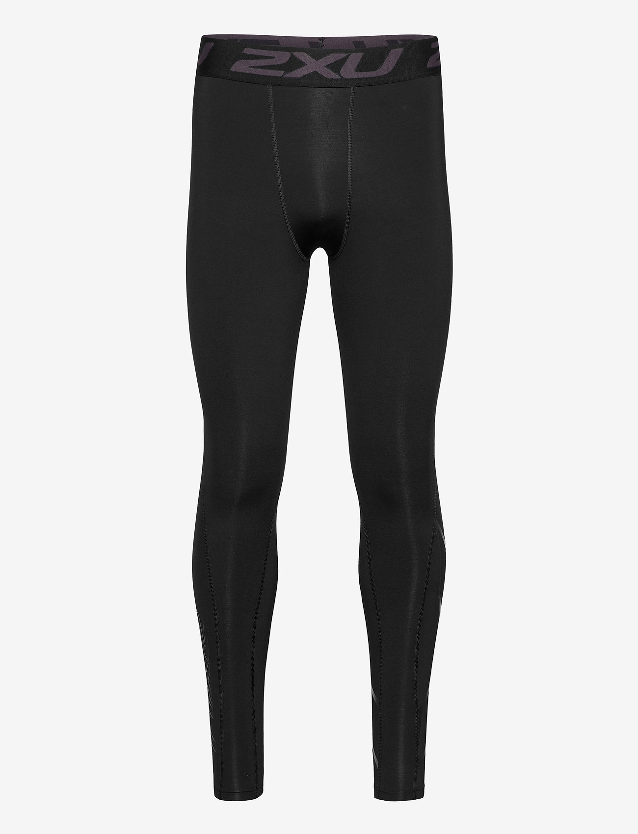 2XU - Thermal Accelerate Comp Tights-M - løbe- og træningstights - black/nero - 0