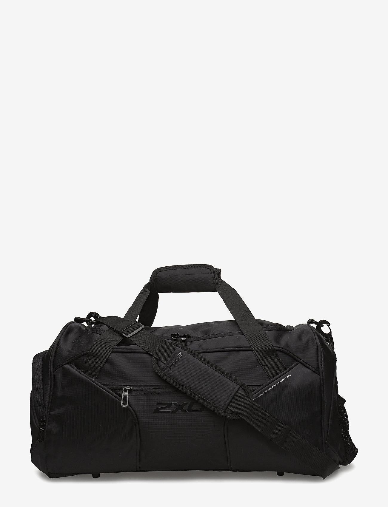 2XU - GYM BAG 45L - træningstasker - black/black - 0