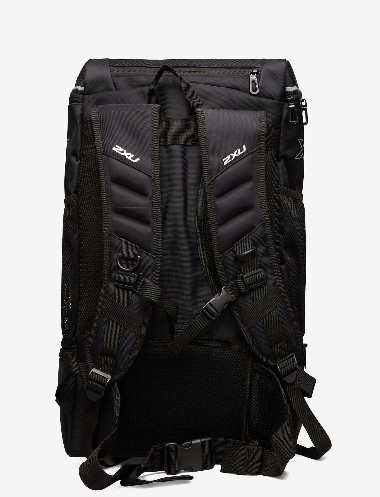 2XU - TRANSITION BAG - sacs a dos - black/black - 1