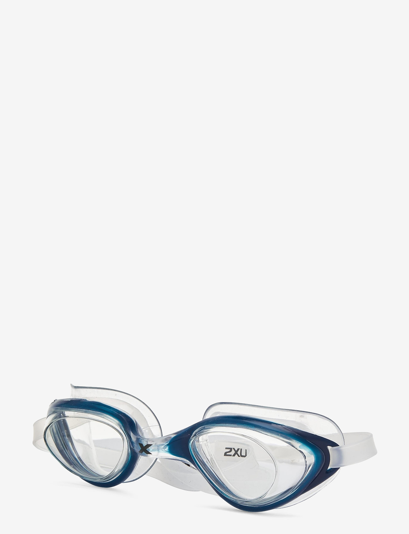 2XU - RIVAL GOGGLE - CLEAR - bril - clear/blue - 1