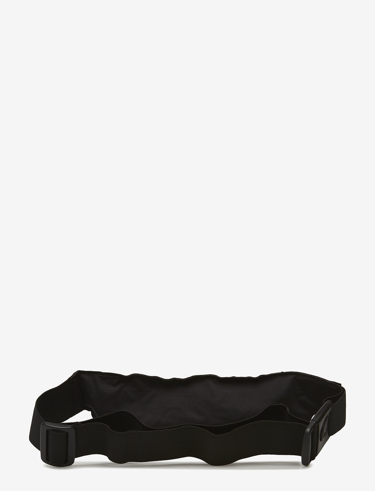 2XU - RUN BELT - andet - black/black - 1