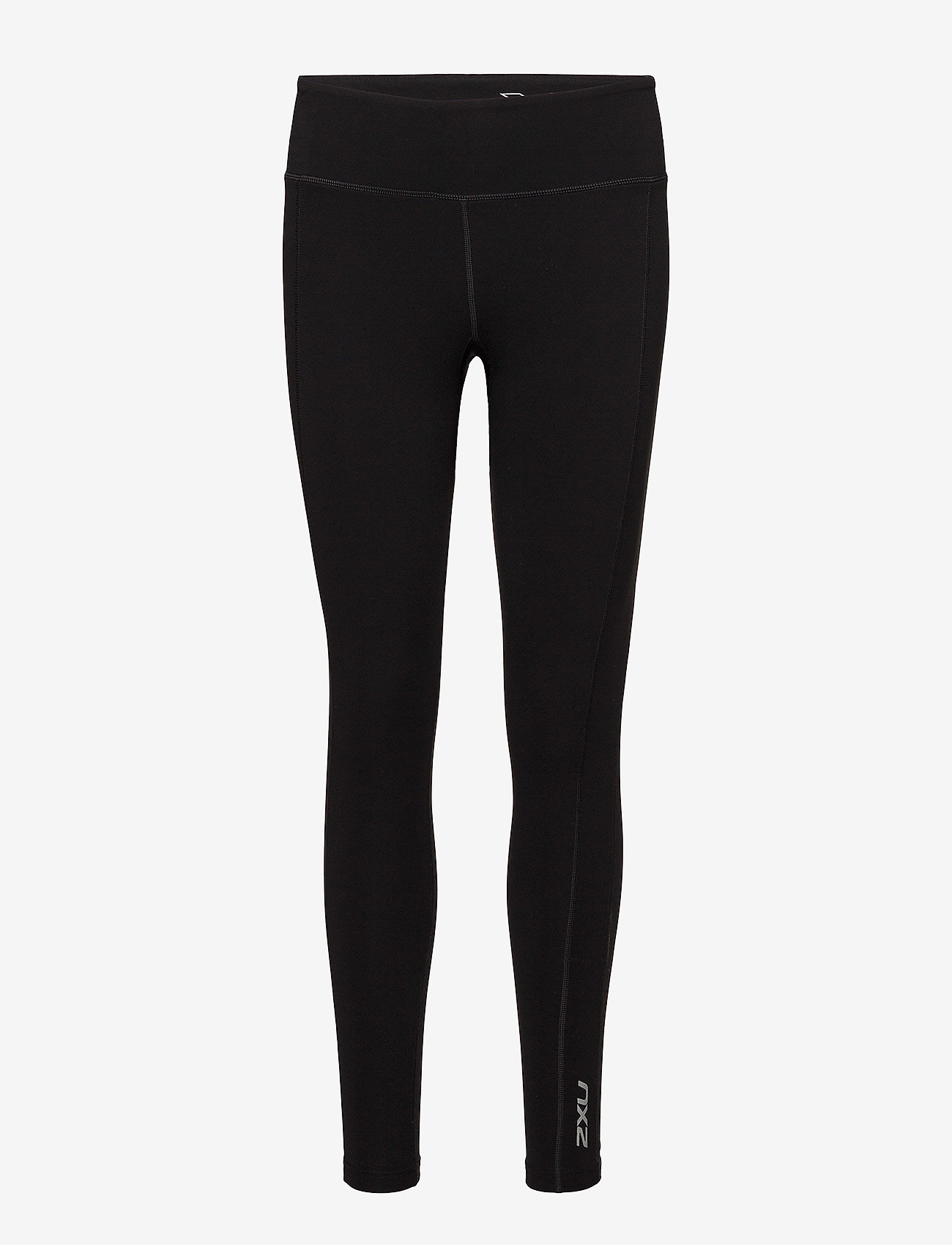 2XU - Fitness Compression Tights-W - sportleggings - black/silver - 0