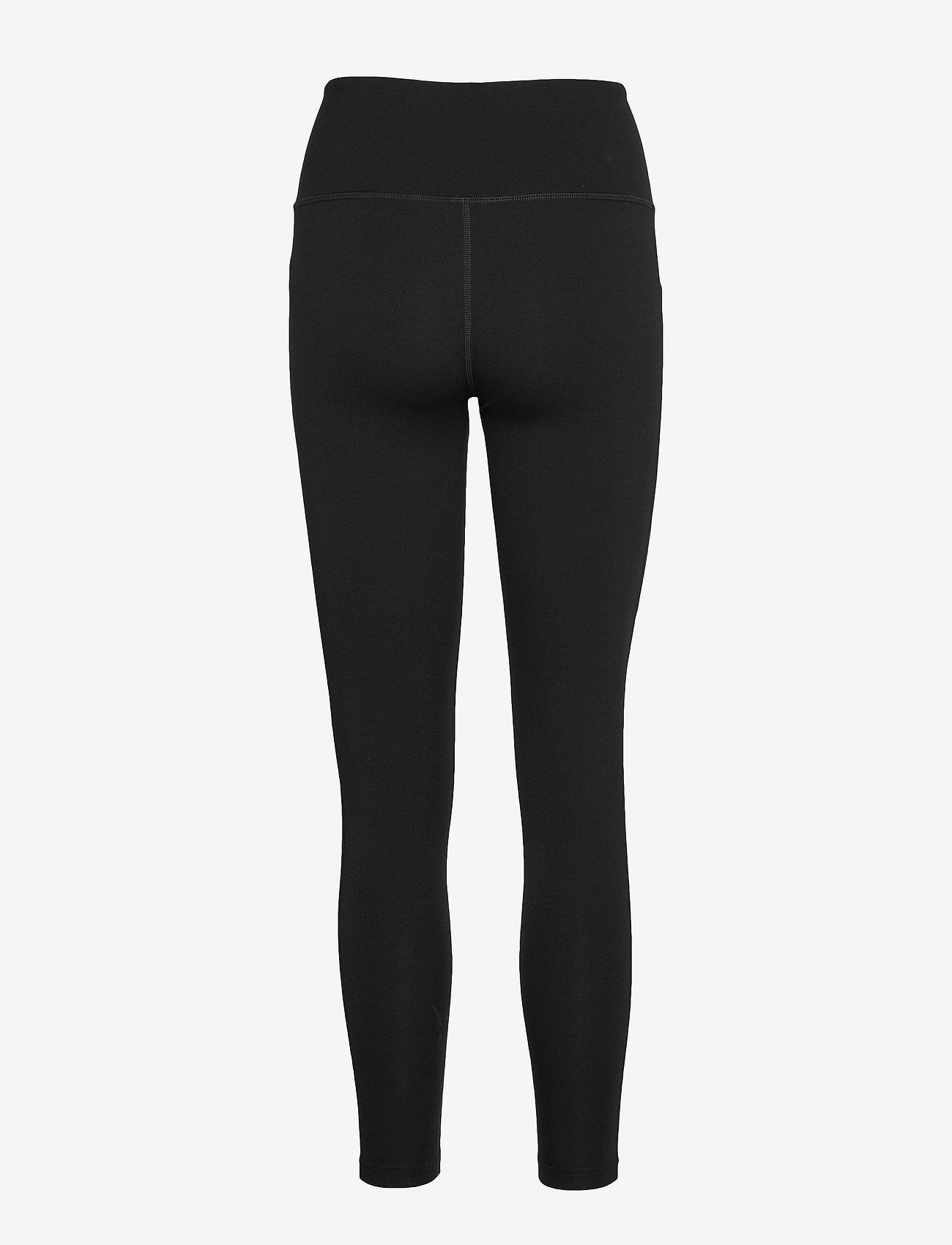 2XU - FORM STASH HI-RISE COMPRESSIO - sportleggings - black/white - 1