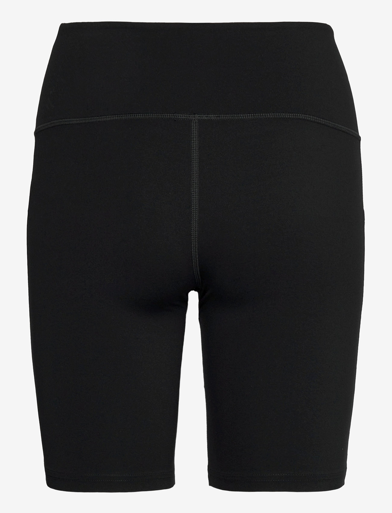 2XU - FORM STASH HI-RISE BIKE SHORT - training korte broek - black/black - 1