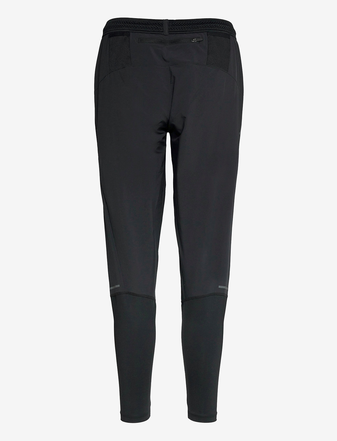 2XU - LIGHT SPEED JOGGER - sportbroeken - black/ black reflective - 1