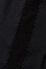 2XU - Compression L/S Top-M - bluzki z długim rękawem - black/silver - 4