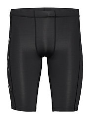 CORE COMPRESSION SHORTS - BLACK/NERO