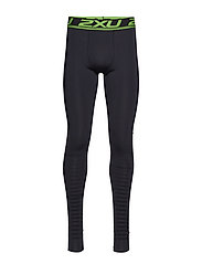 POWER RECOVERY COMPRESSION TI - BLACK/NERO