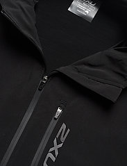 5ee78cc6 Ghst 2 In 1 Jacket-m (Black/black Marle) (£87.10) - 2XU - | Boozt.com