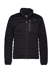 Pursuit Insulation Jacket - BLACK/BLACK