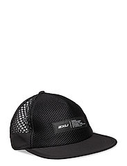 LIGHT SPEED TRUCKER - BLACK/FINISH LINES WHITE