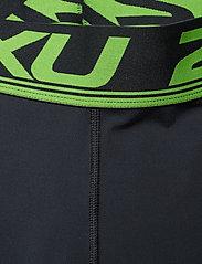 2XU - POWER RECOVERY  COMPRESSION T - sportleggings - black/nero - 7