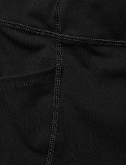 2XU - FORM STASH HI-RISE COMPRESSIO - sportleggings - black/white - 4