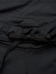 2XU - LIGHT SPEED MID-RISE COMPRESS - sportleggings - black/gold reflective - 2