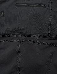 2XU - LIGHT SPEED MID-RISE COMPRESS - sportleggings - black/gold reflective - 3