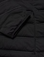 2XU - PURSUIT Insulation Jacket-W - träningsjackor - black/pink lift - 3