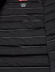 2XU - PURSUIT Insulation Jacket-W - träningsjackor - black/pink lift - 4