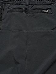 2XU - LIGHT SPEED JOGGER - sportbroeken - black/ black reflective - 4