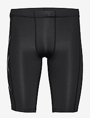 2XU - CORE COMPRESSION SHORTS - trainingsshorts - black/nero - 0