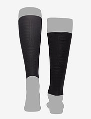 2XU - LIGHT SPEED COMPRESSION CALF - leg støtte - black/gold - 3