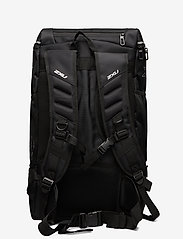 2XU - TRANSITION BAG - trainingstassen - black/black - 1