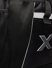 2XU - TRANSITION BAG - trainingstassen - black/black - 3