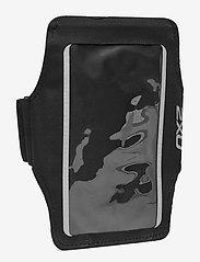 2XU - RUN ARM BAND - sportartikelen - black/black - 2