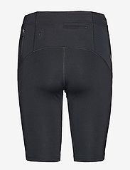 2XU - MCS Run Comp Shorts-W - træningsshorts - black/gold reflective - 1