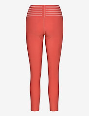 2XU - NO DISTRACTION HI-RISE COMPRE - sportleggings - cranberry/rosette - 1