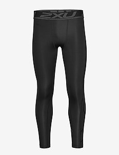 Accelerate Comp Tights-M - lauf- & trainingstights - black/nero