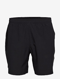 XVENT 7 Inch Short - BLACK/REFLECTIVE X