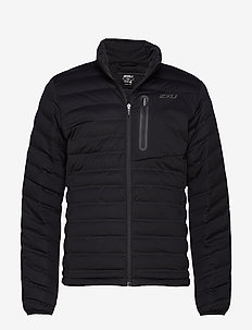 Pursuit Insulation Jacket - BLACK/BLACK
