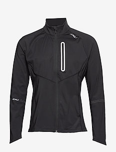 Pursuit Thermal Hybrid Jacket - BLACK/BLACK